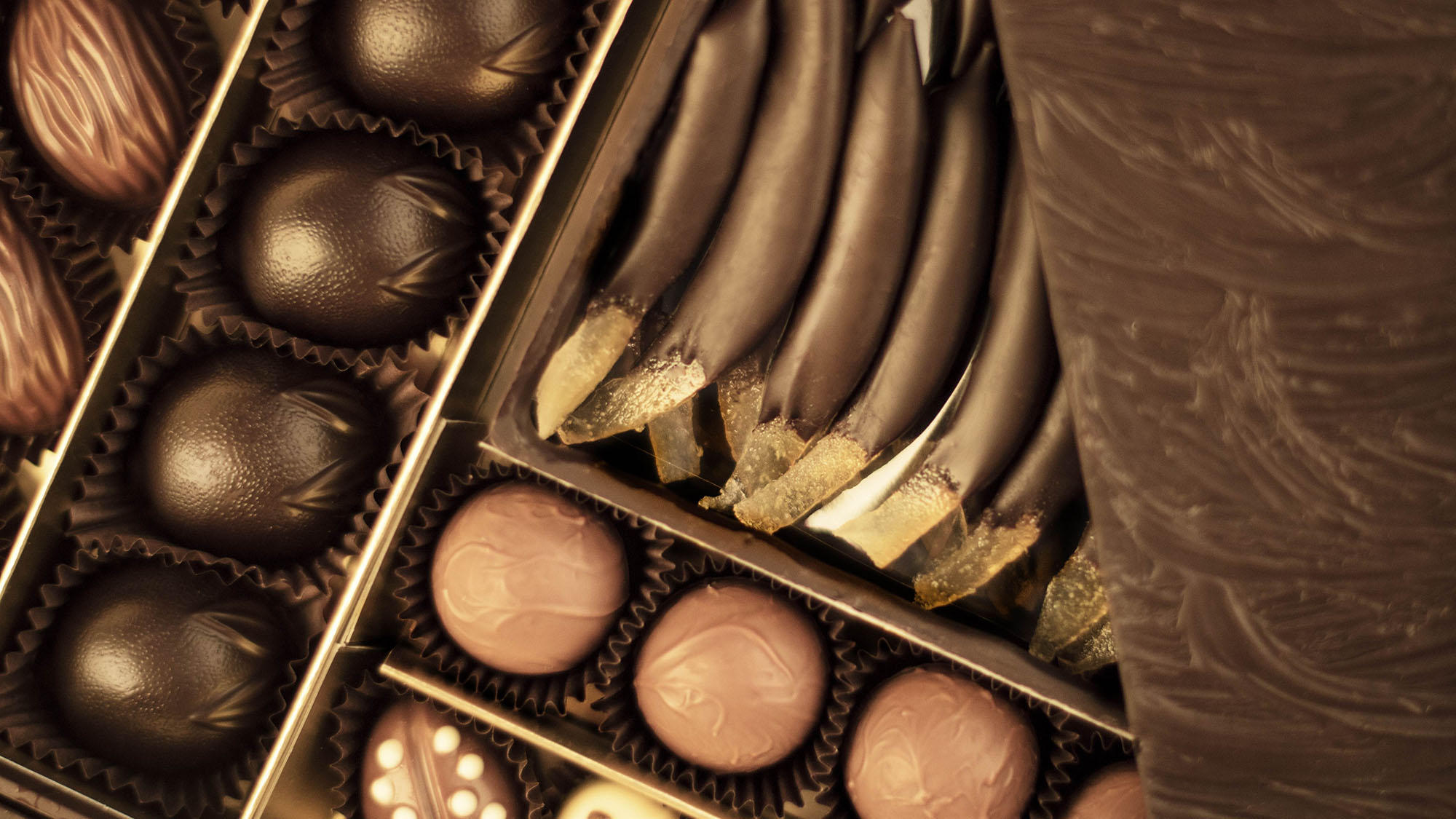 Colorcioccolato- arancia- cioccolato artigianale